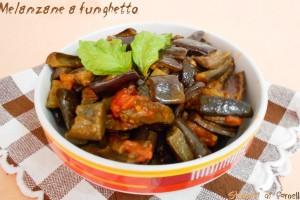 Melanzane a funghetto | Ricetta tradizionale