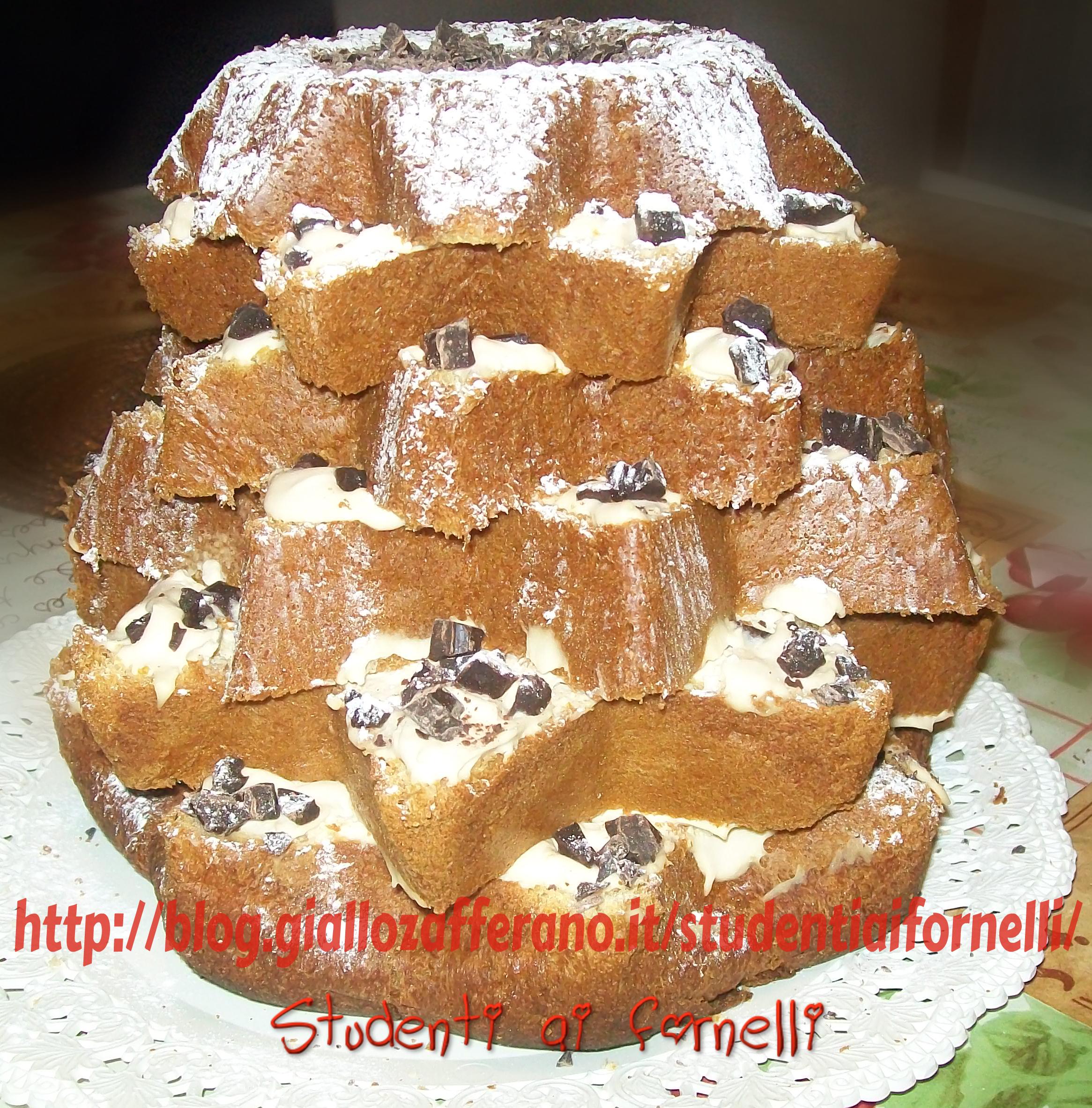Ricette dolci da fare con il mascarpone