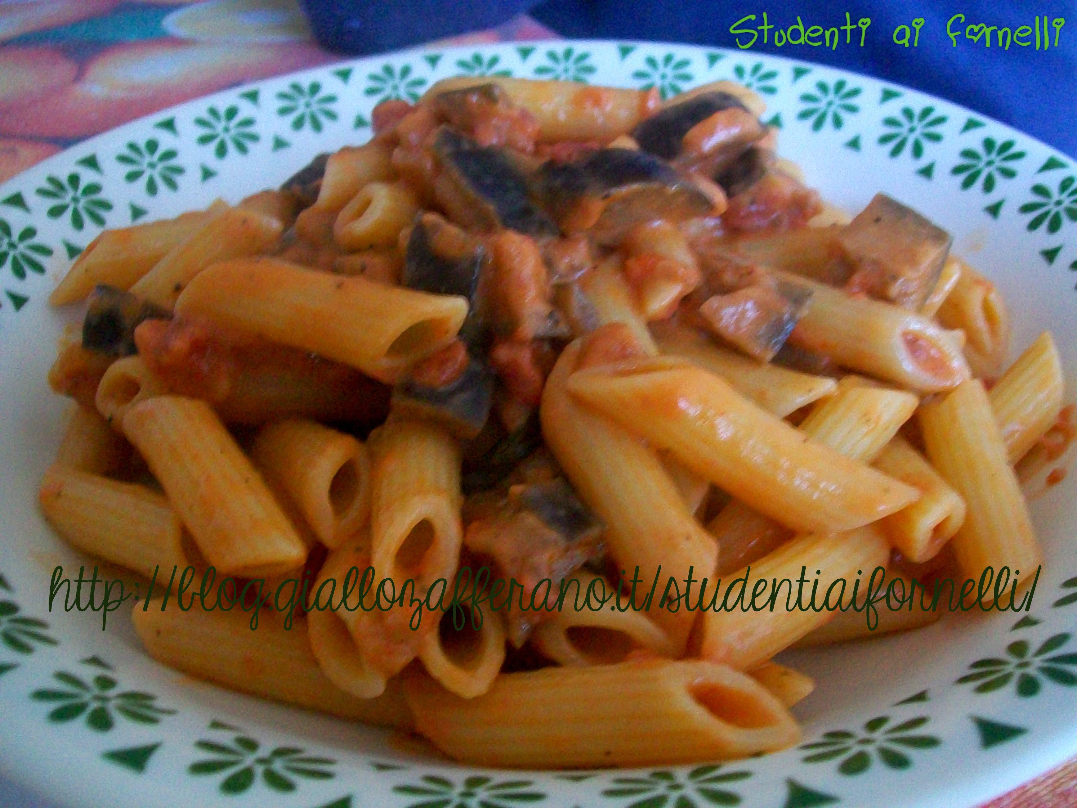 Conserve di zucchine melanzane con la pasta for Ricette barilla