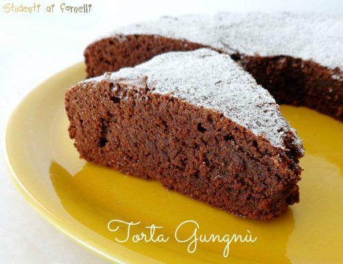 Torta GNUGNU'