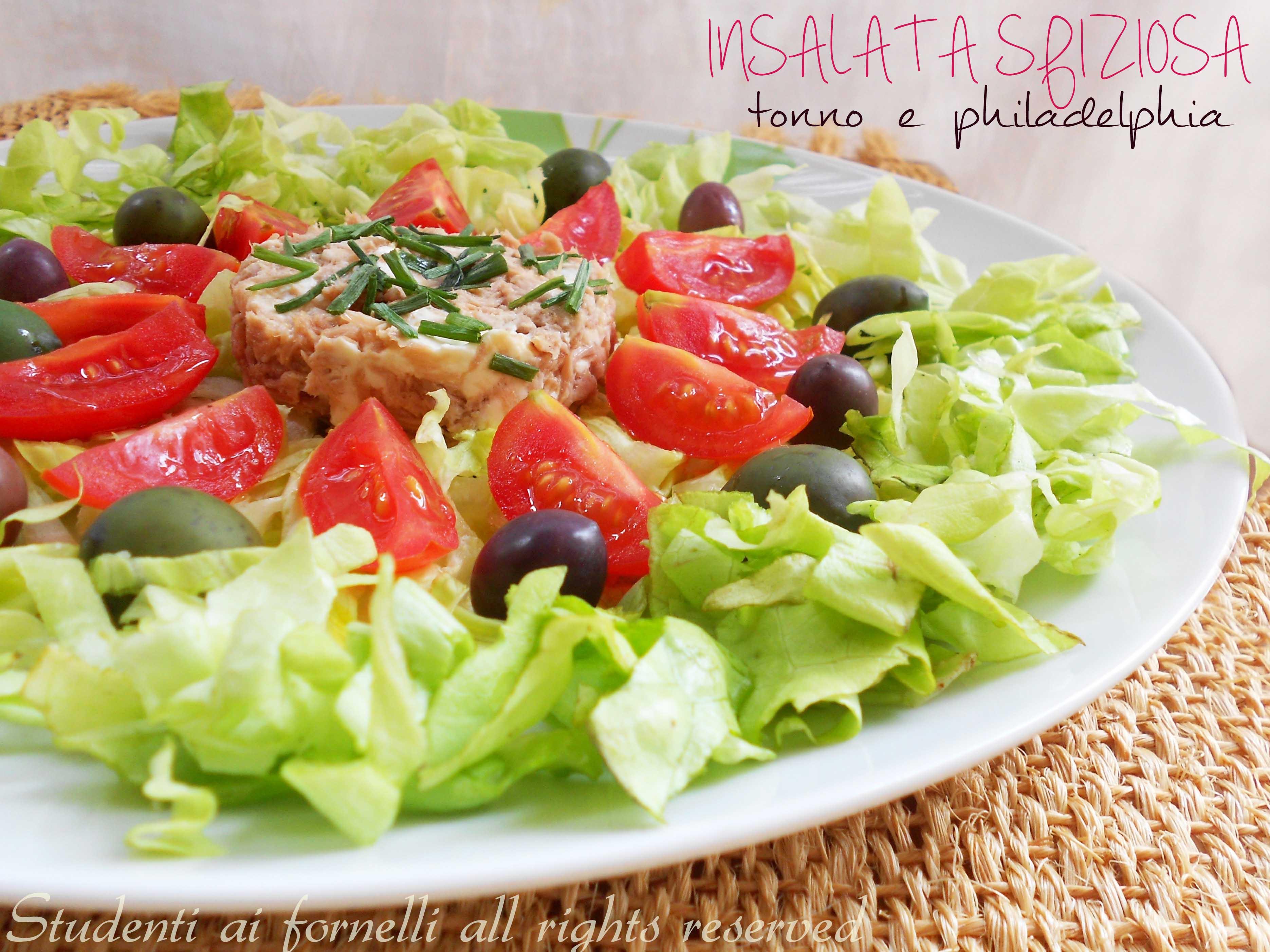Ricerca ricette con insalate sfiziose for Ricette insalate