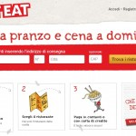 Justeat pizza a domicilio… e non solo!