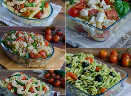 Ricette primi piatti estivi gustosi archives pagina 2 di for Primi piatti freddi