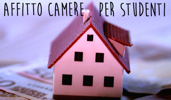 AFFITTO CAMERE PER STUDENTI UNIVERSITARI