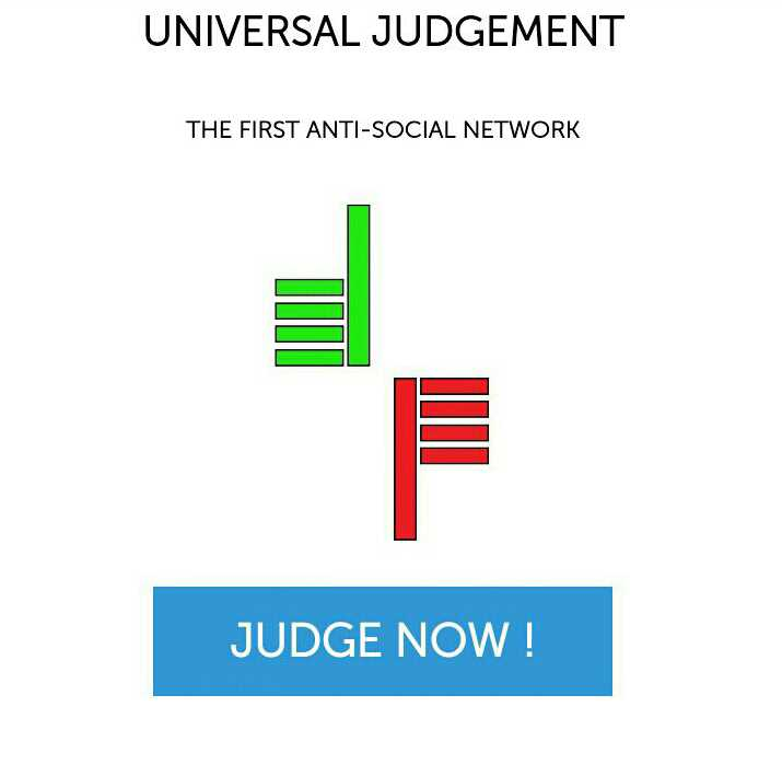 universal judgment