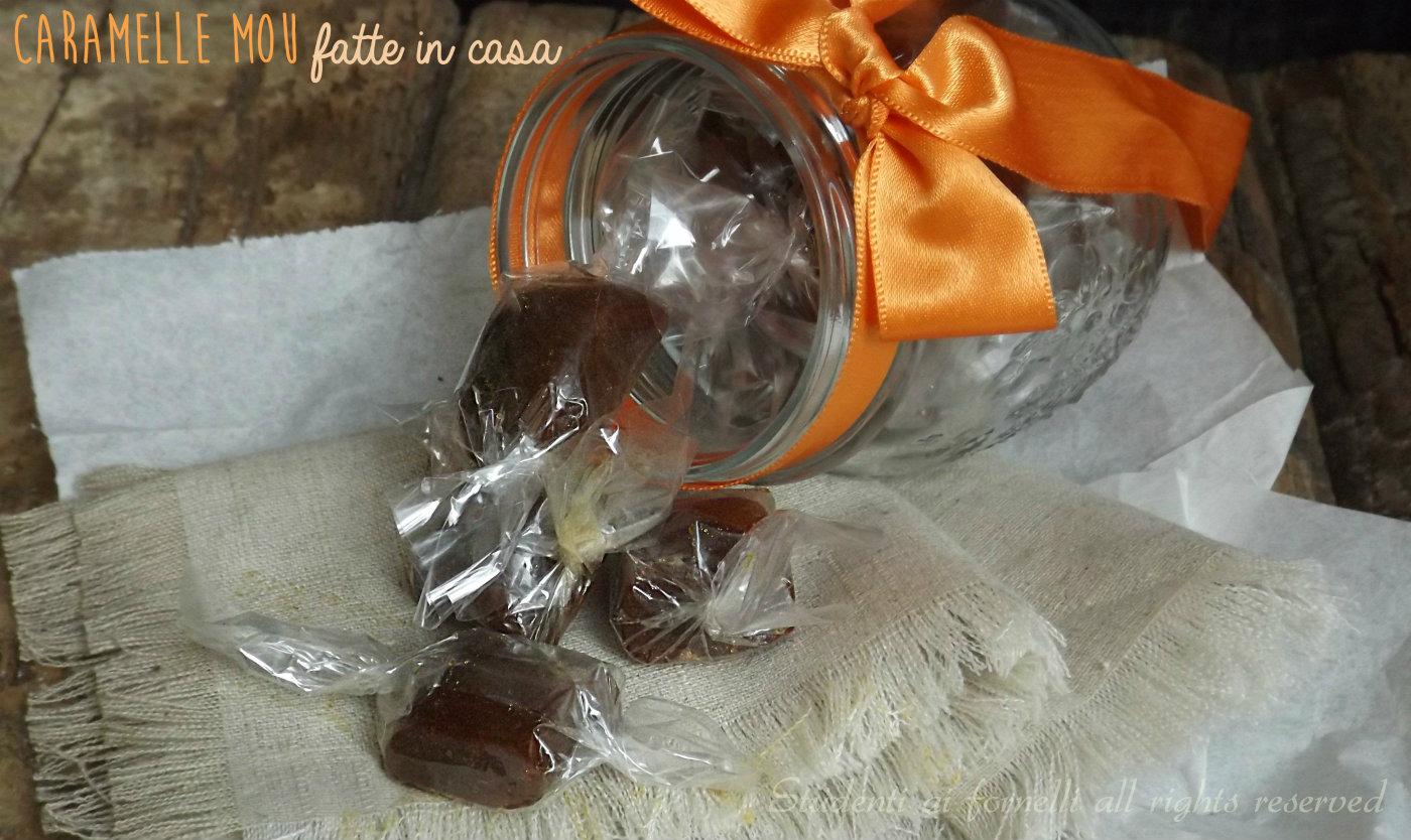 caramelle mou fatte in casa facili per la befana ricetta caramelle golose