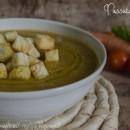 Passato di verdure semplice e gustoso