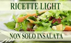 Ricette light e piatti unici