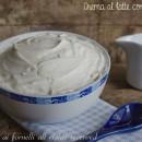 Crema al latte condensato senza cottura