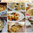 Menù di Pasqua 2015 ricette facili e gustose