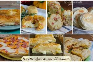 Ricette veloci per Pasquetta, torte salate e rustici facili e sfiziosi