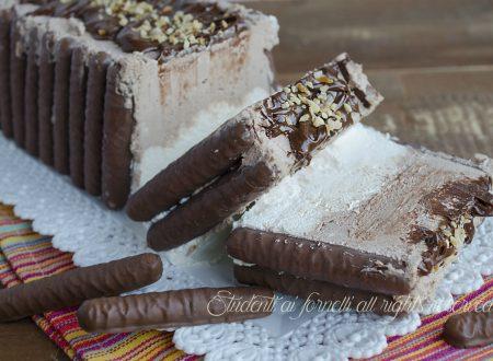 Semifreddo ai togo con mascarpone e cioccolato