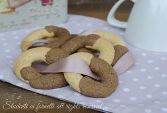 biscotti panna e cacao ricetta abbracci mulino bianco ricetta