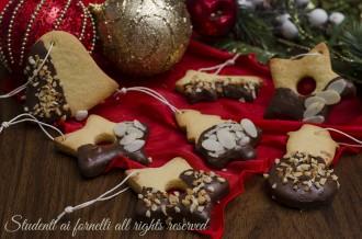 Ricette Di Biscotti Da Regalare A Natale.Biscotti Di Natale Da Regalare Ricette E Idee Per Confezionarli