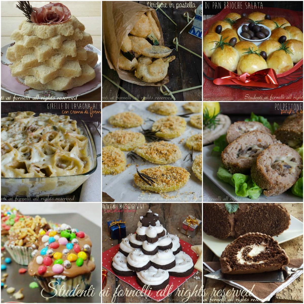 Antipasti di natale ricette facili e veloci