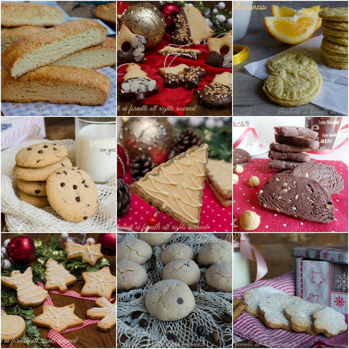 Giallo Zafferano Biscotti Di Natale.Ricette Regalo Natale Disegni Di Natale