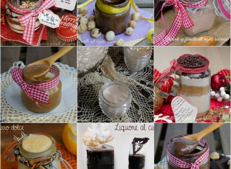 Idea regalo natale muffin mix al cioccolato archives - Piccole idee regalo per natale ...