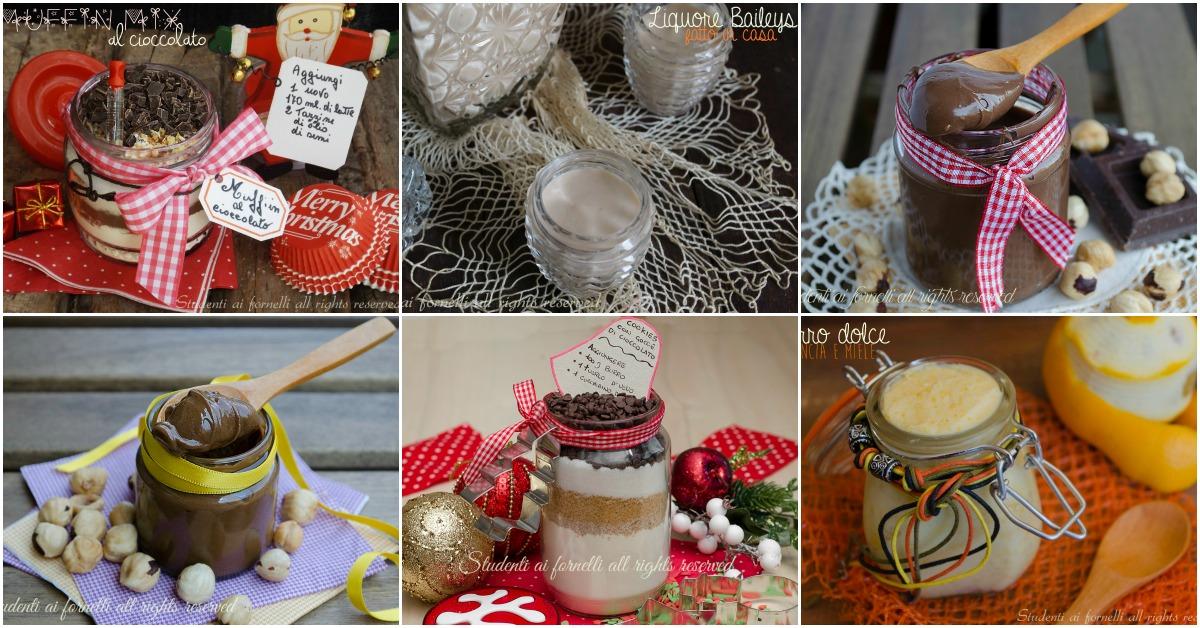 Idee regalo di natale fatte in casa facili ed economiche - Piccole idee regalo per natale ...