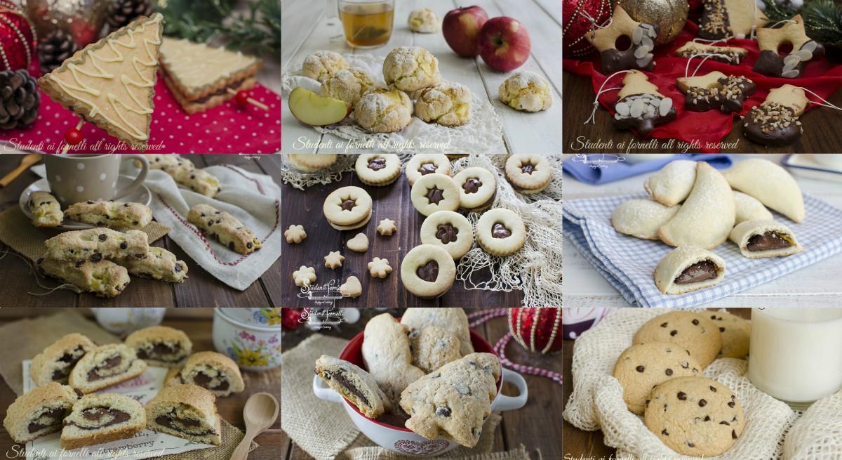 Idee Per Confezionare Biscotti Di Natale.Biscotti Di Natale Da Regalare Ricette E Idee Per Confezionarli