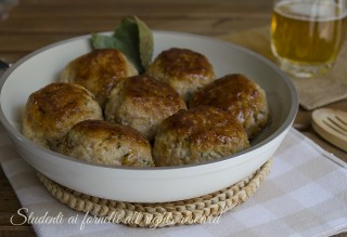 ricetta polpette all birra di carne e patate morbide e gustose cotte in padella ricetta secondo facile veloce
