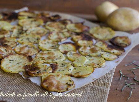Patate sfoglia al forno