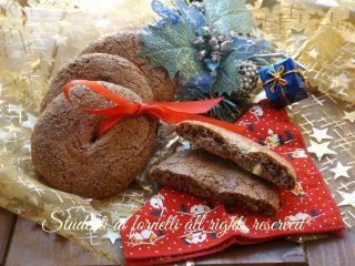 ricetta roccocò napoletani ricetta dolce biscotti tipici natale come fare i roccocò