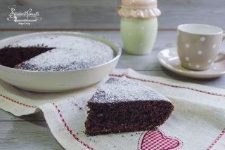2020 torta al cioccolato in padella ricetta dolce senza forno estate