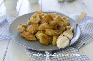 facili bocconcini di pollo croccanti in padella non fritti ricetta secondo facile veloce senza friggere