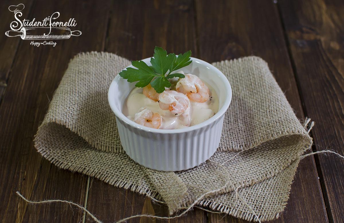 gamberetti in salsa rosa ricetta antipasto veloce vigilia natale pesce