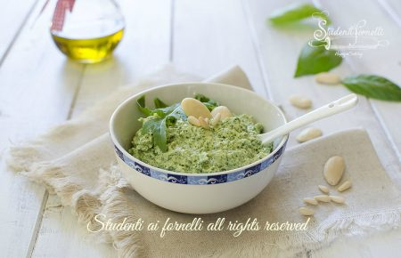 pesto cremoso rucola e robiola ricetta pesto senza cottura per pasta estiva veloce