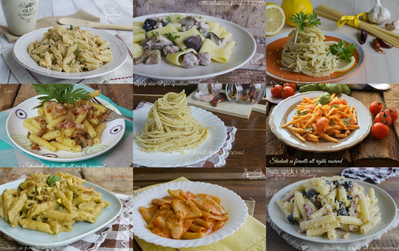 Ricette primi piatti veloci cotti in 30 minuti ricette for Ricette primi piatti pasta