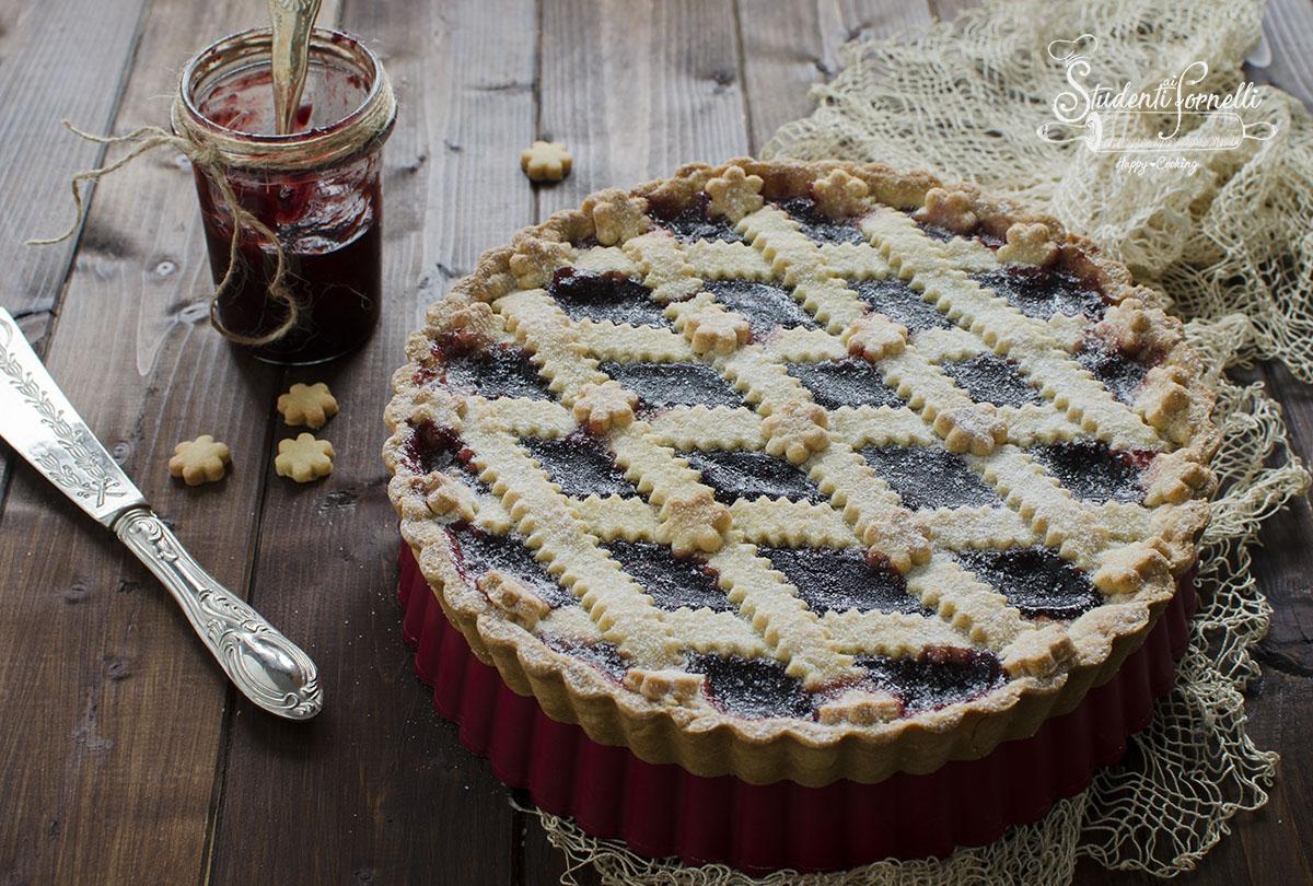 crostata di marmellata della nonna con pasta frolla perfetta consigli ricetta