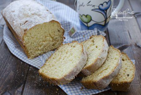 plumcake al latte e miele al bicchiere senza bilancia per colazione merenda ricetta dolce senza burro (1)