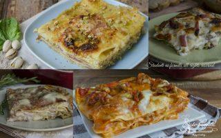ricette lasagne al forno facili come congelare e conservare le lasagne