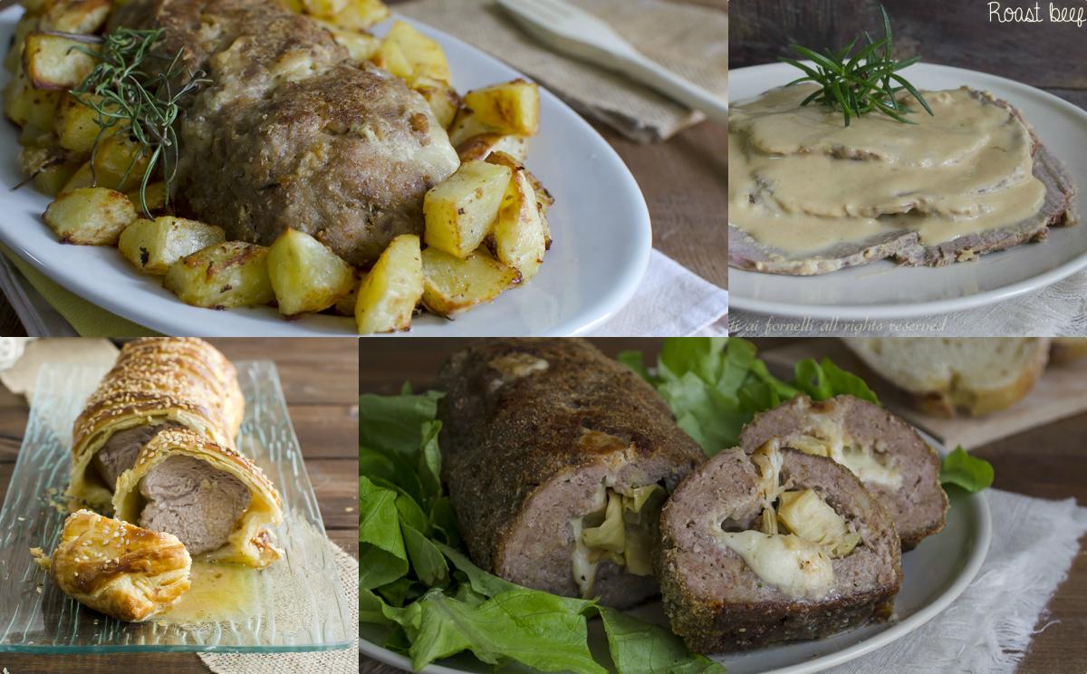 Secondi piatti di carne le migliori ricette per le feste for Ricette secondi