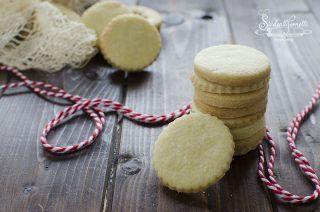 biscotti al burro ricetta dolce biscotti danesi butter cookies danish