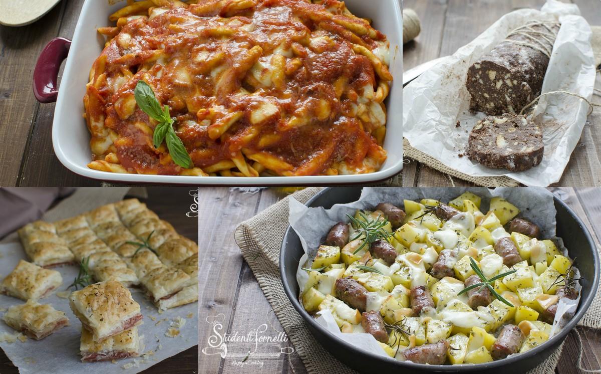 menu per la befana pronto in un'ora ricette antipasti primi secondi contorni e dolci