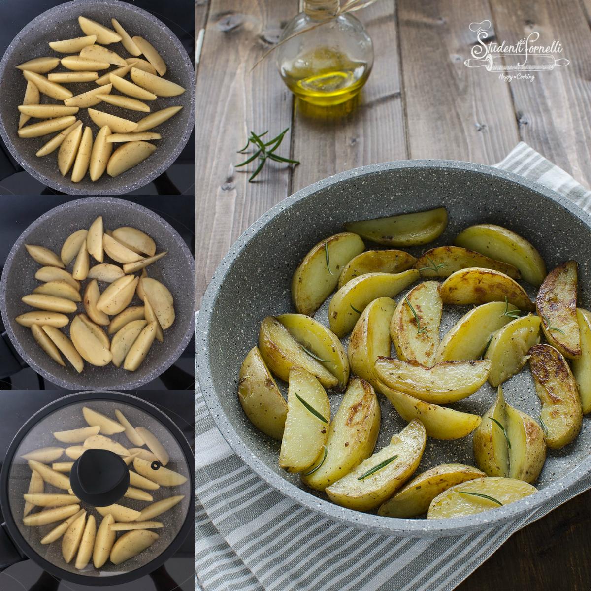 patate in padella passo passo ricetta