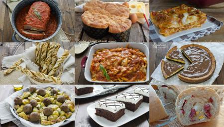 Pranzo di pasqua 2019 un menu di ricette semplici e veloci for Pranzo di pasqua in agriturismo lombardia
