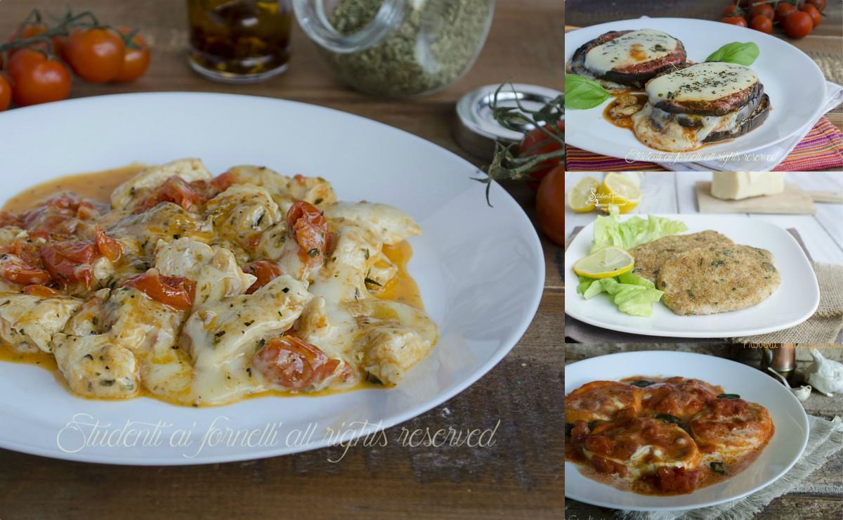 Ricetta Veloce Secondo.6 Ricette Cotte In Padella Per La Cena Estiva Veloci Pronte In 30 Minuti