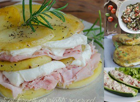 Ricette e idee per cucinare studenti ai fornelli for Ricette per tutti i giorni della settimana