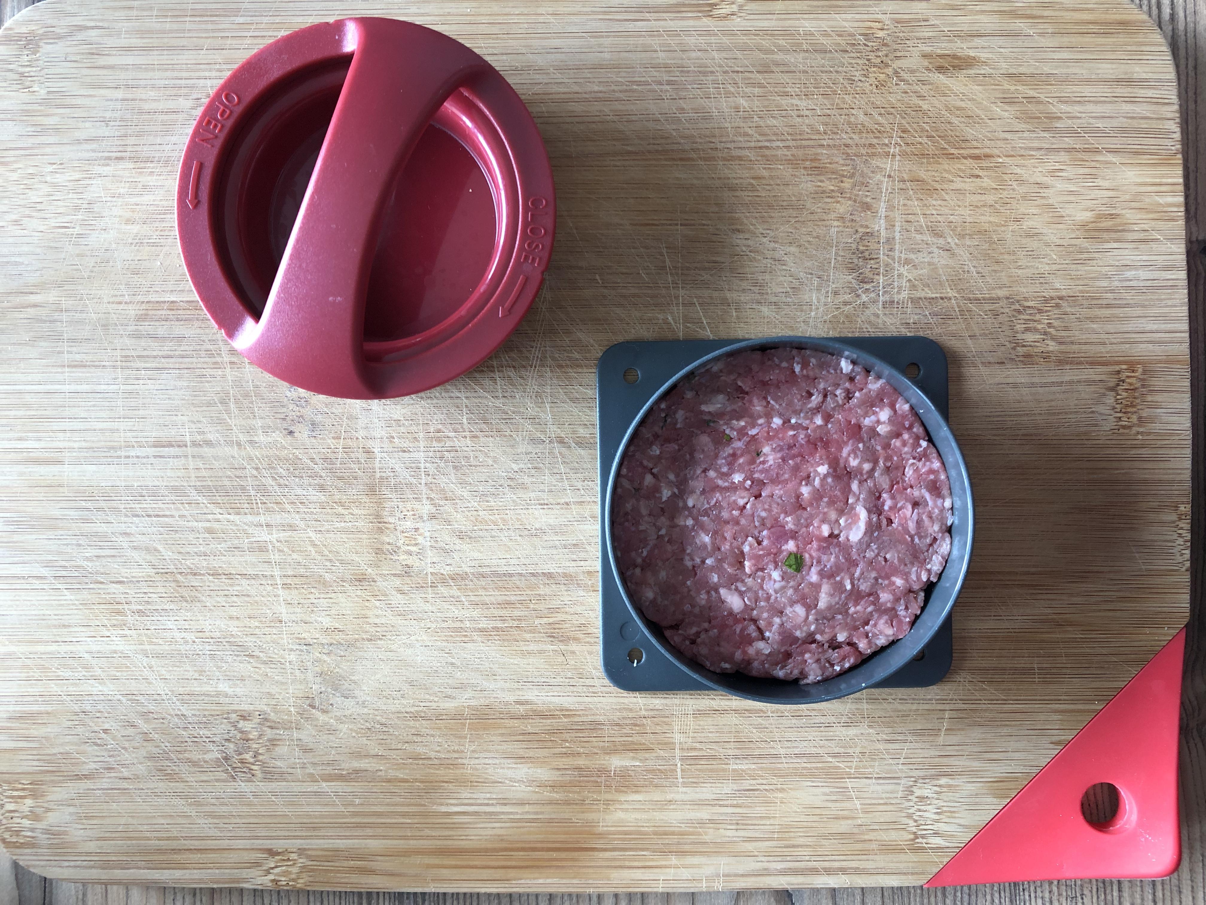hamburger fatti in casa come fare teneri succosi cottura ricetta
