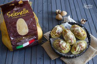 patate ripiene speck e gorgonzola ricetta 1