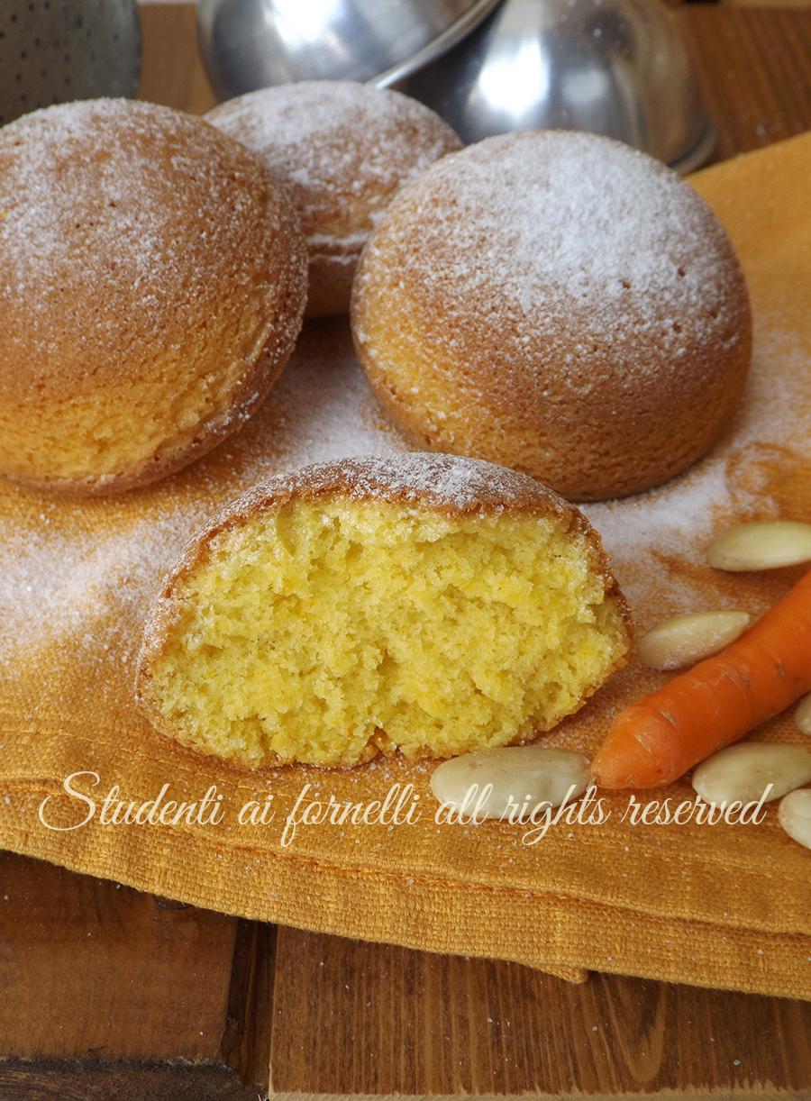 tortine di carote e mandorle ricetta-tortine-alle-carote-e-mandorle-tortine-soffici-camille-merendine-fatte-in-casa-ricetta