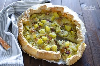torta salata speck e patate ricetta sfoglia