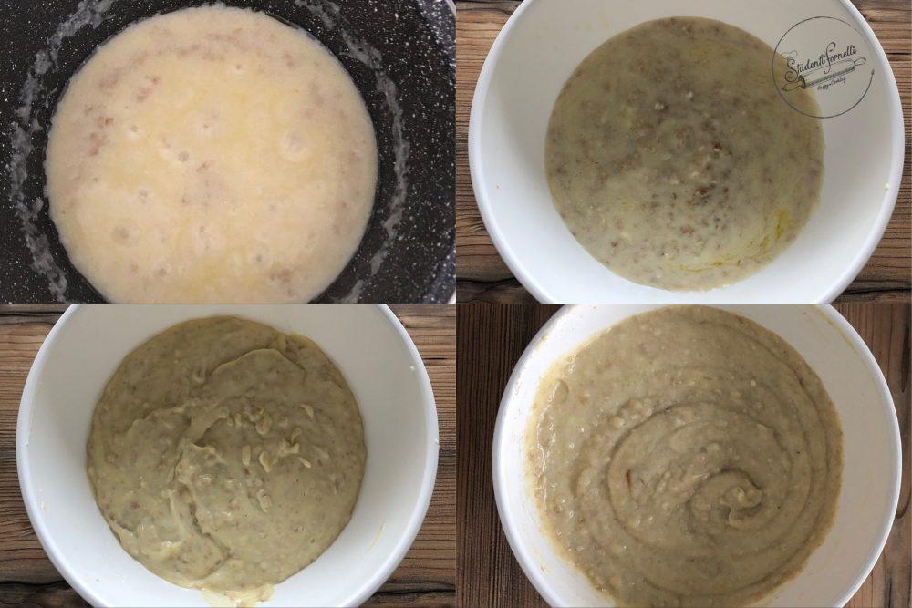 pastiera napoletana originale passo passo ricetta