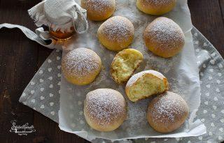 ricetta brioche al miele panini senza burro ricetta brioche facili senza zucchero