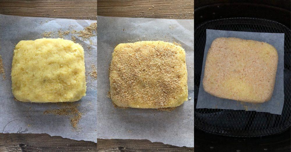 toast di patate prosciutto e formaggio sandwich di patate ricetta