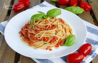 2020 spaghetti al pomodoro fresco ricetta pasta al sugo di pomodoro fresco
