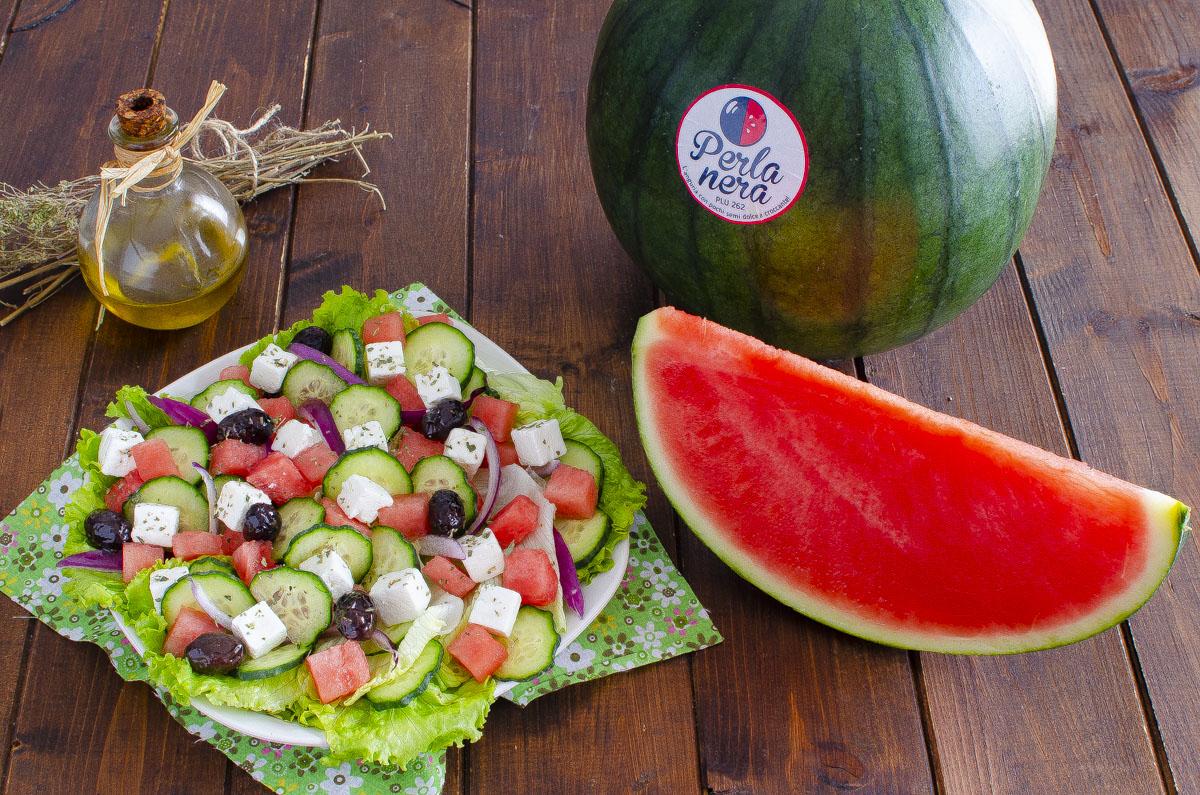insalata di anguria alla greca_1